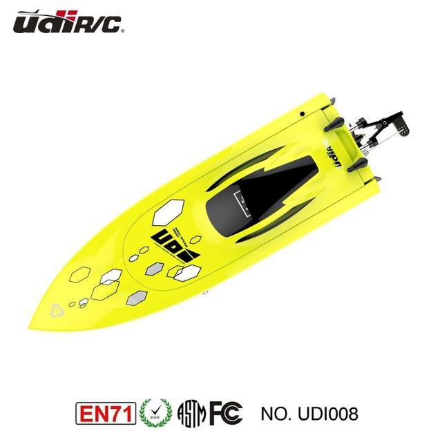UdiR/C UDI001 RC Boat 20km/h Max Speed with Water Cooling System Speedboat 3