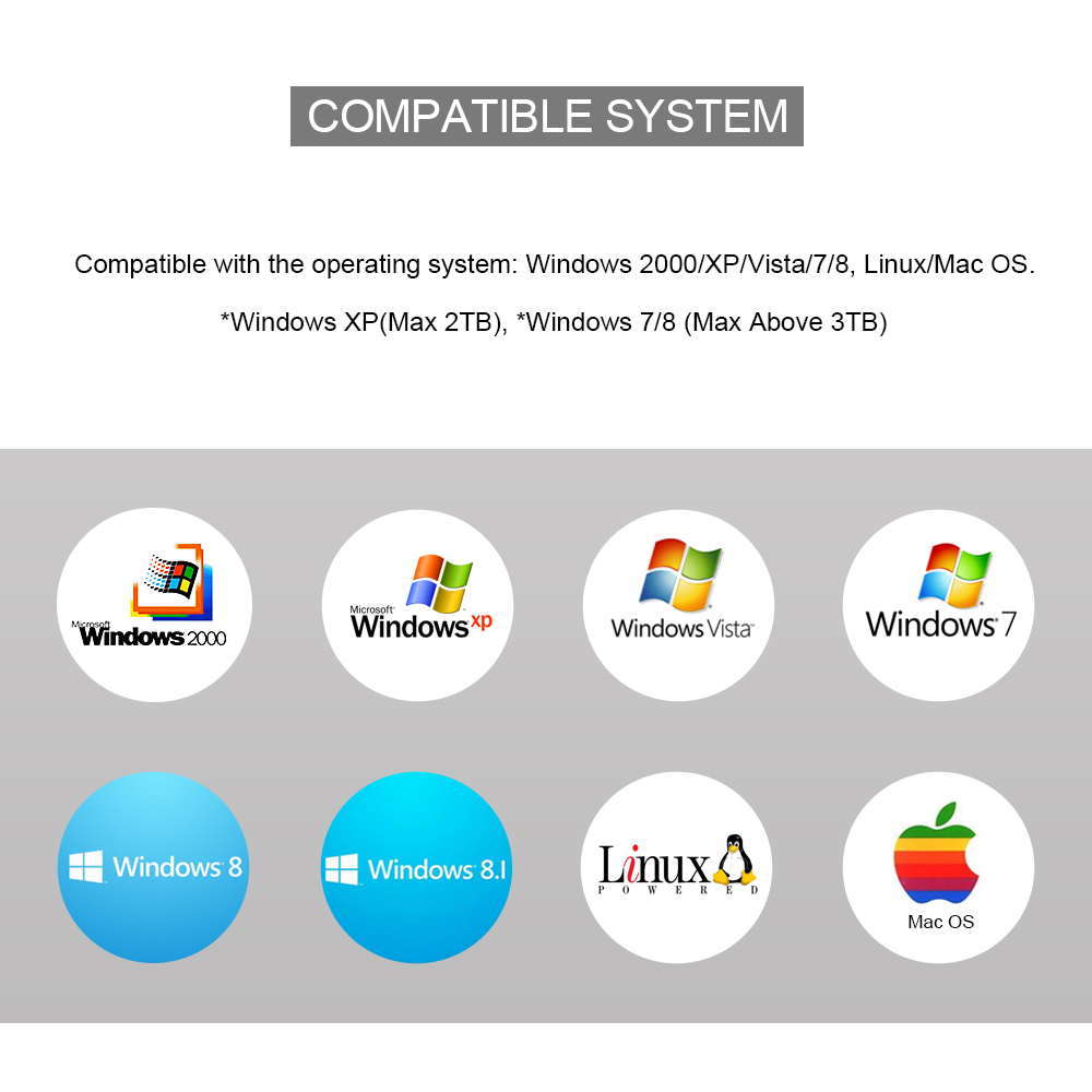 Compatible System-