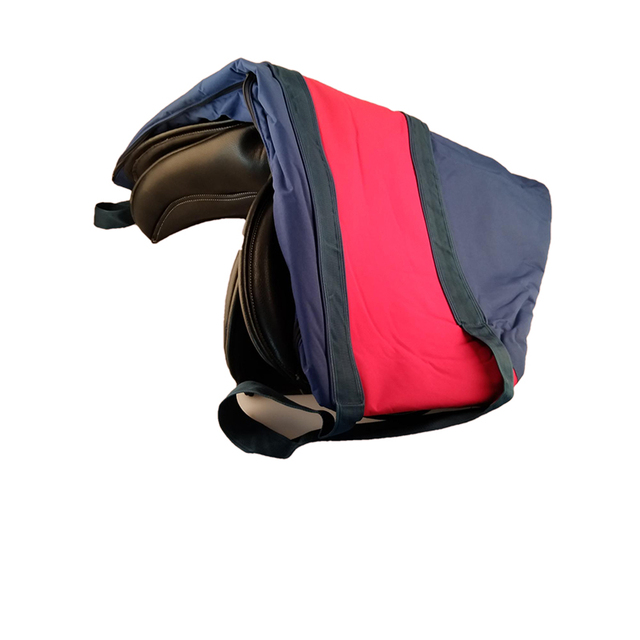 Cavassion Equestrian Bag for Horse Riding Saddle  4