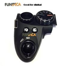 מקורי HS20 פתוח יחידה עבור fuji HS20 למעלה עבור fujifilm hs20 למעלה כיסוי מצלמה תיקון חלק משלוח חינם