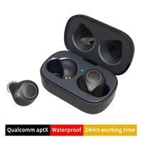 BEESCLOVER CVC8 TWS True Wireless Bluetooth 5.0 Earphone Noise Cancellation Super Bass HD Mic Headset Earbuds Bluetooth headset