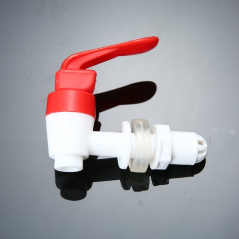 12mm Wine Bottle Plastic Faucet Wine Barrel Water Jar Tank Valve Drink Dispenser