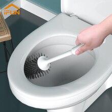 Ifun Toiletborstel & Hoofd Houder Reinigingsborstel Voor Wc Muur Opknoping Huishouden Floor Cleaning Badkamer Schoonmaken Tool