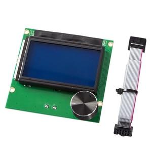 Creality 3D Display Sn for 3D Printer CR-10 Sn 3D Printer Accessories Display Board