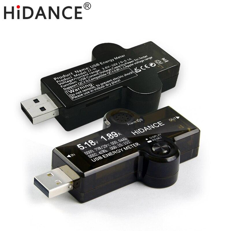 H78798bd4e2804c91bb74afd8c2b3b78ag USB 3.0 TFT 13in1 USB tester APP dc digital voltmeter ammeter voltimetro power bank voltage detector volt meter electric doctor