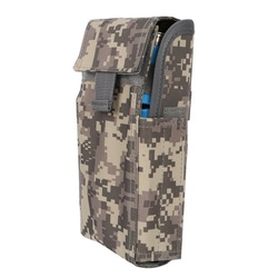 Anti-corrosion 12G Bullets Hunting Ammo Bags Waterproof Hunting Shells CS Field Outdoor 25-Hole Bullet Bags