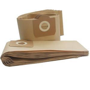 Image 4 - Cleanfairy 10pcs vacuum cleaner bags compatible with ROWENTA ZR81 ZR814 ZR82 Karcher MV3 A2700 Hoover H31 S6145