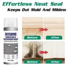 Seladores impermeáveis impermeáveis 30ml dos adesivos da cola da água dwaterproof o pulverizador forte super do selante do pulverizador do anti-escape do pulverizador-armadilha do reparo do pulverizador