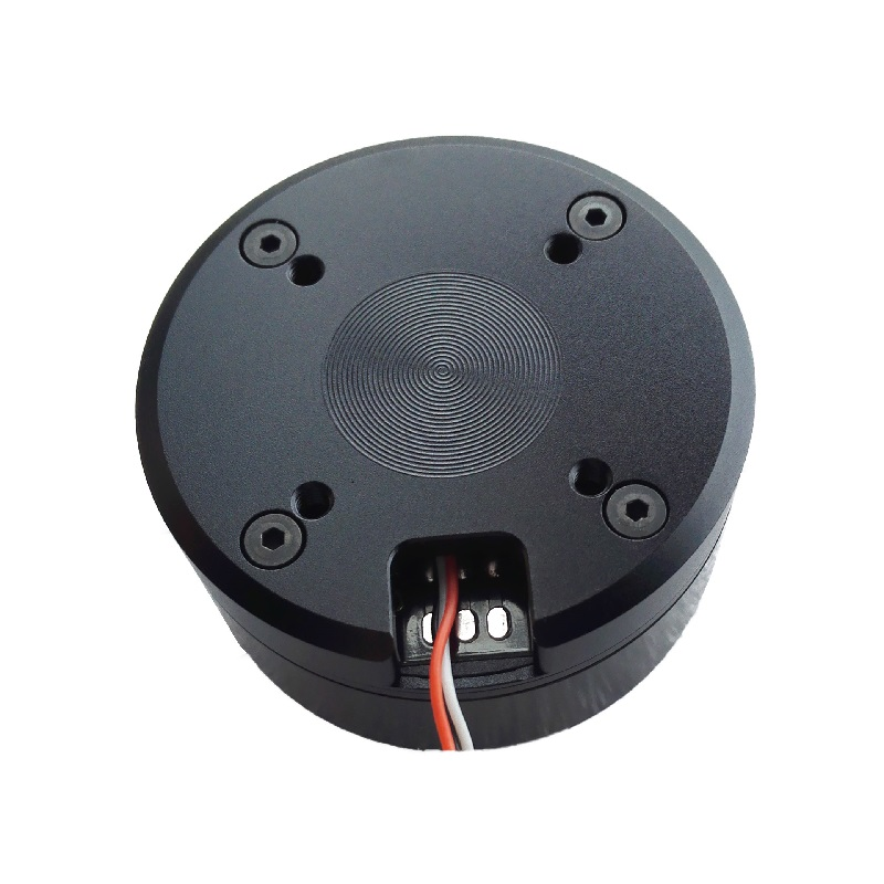 PM4310 Brushless PTZ Motor Code Disc Motor With AS5048A Magnetic Encoder