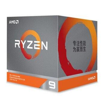 AMD Ryzen3 R7 3800X/R7 3800XT/R9 3900X/R9 3900XT/R9 3950X CPU Processor
