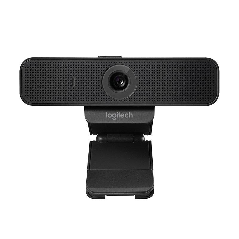 Original Logitech C925e Full HD Webcam 1080P 60Hz Built-In Microphone Autofocus USB 2.0 video Webcam Computer Web Camera