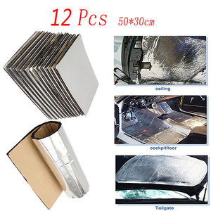Алюминиевая теплоизоляционная прокладка для Chevrolet Cruze, Aveo, Captiva, Lacetti, TRAX, Epica, Lada Granta, Kalina, Priora