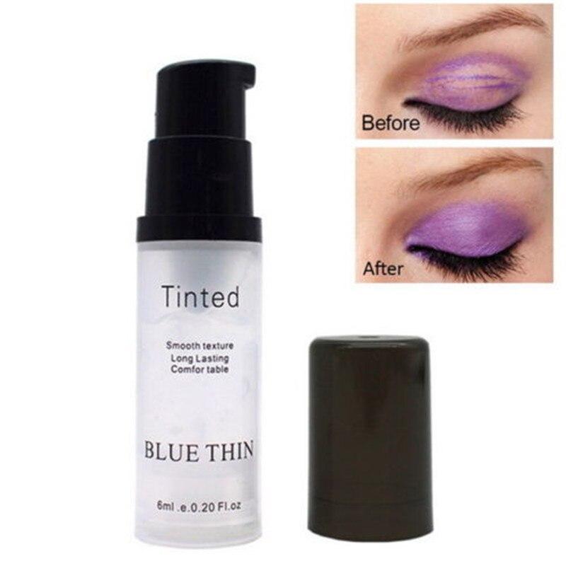 Face Eye Primer Makeup Smoothing Matte Base Make Up Oil Control Invisible Pores Facial Cream Brighten Liquid Foundation Primer