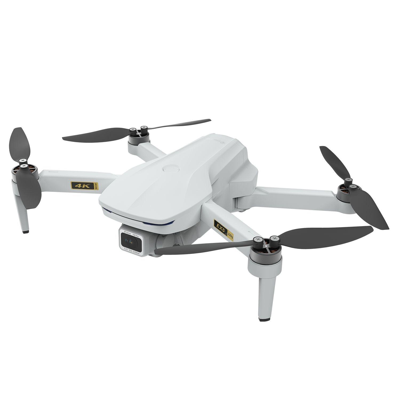 Eachine EX5 RC Квадрокоптер 30 минут время полета мини селфи Дрон 5G WIFI FPV GPS с 4K HD камерой бесщеточный мотор складной Дрон