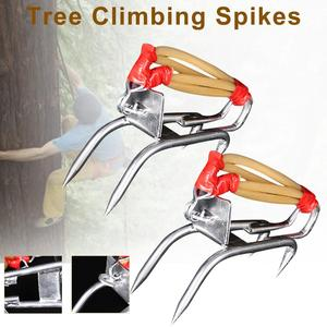 Tree Climbing Spikes Stainless