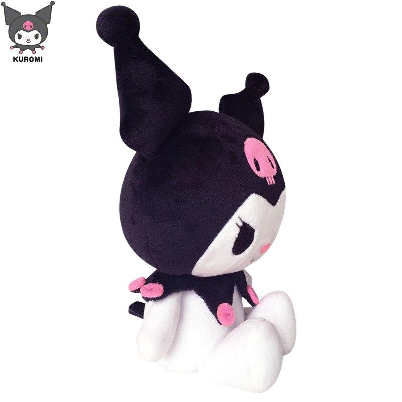 Changyi Genuine Ku Luo M Doll Creative Cute Stuffed Toy Cute Doll