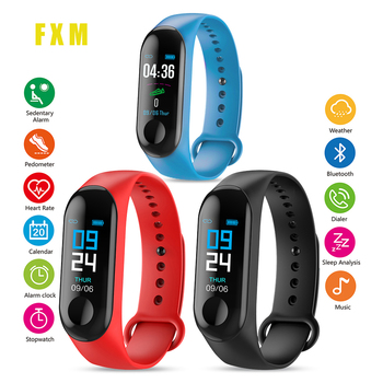Bluetooth Watches Men Women Smart Digital Watch Fitness Sport Bracelet Wristband Heart Rate Monitor SMS Reminder For IOS Android heart rate monitor smart wrist for men women anti lost reminder smart watch for ios android shake photograph smart bracelet