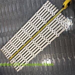 """Image 5 - 12 أجزاء/وحدة ل قطاع LED 55 """"V14 ضئيلة DRT Rev0.0 1 L1 Type 6916L 1629A LG 55LB670V 55LB730V 100% جديد"""