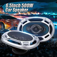 6.5 inch 500WYQ 6908P Car Speaker Coaxial Speaker Clear High Sensitivity Stereo Surround Easy To Install