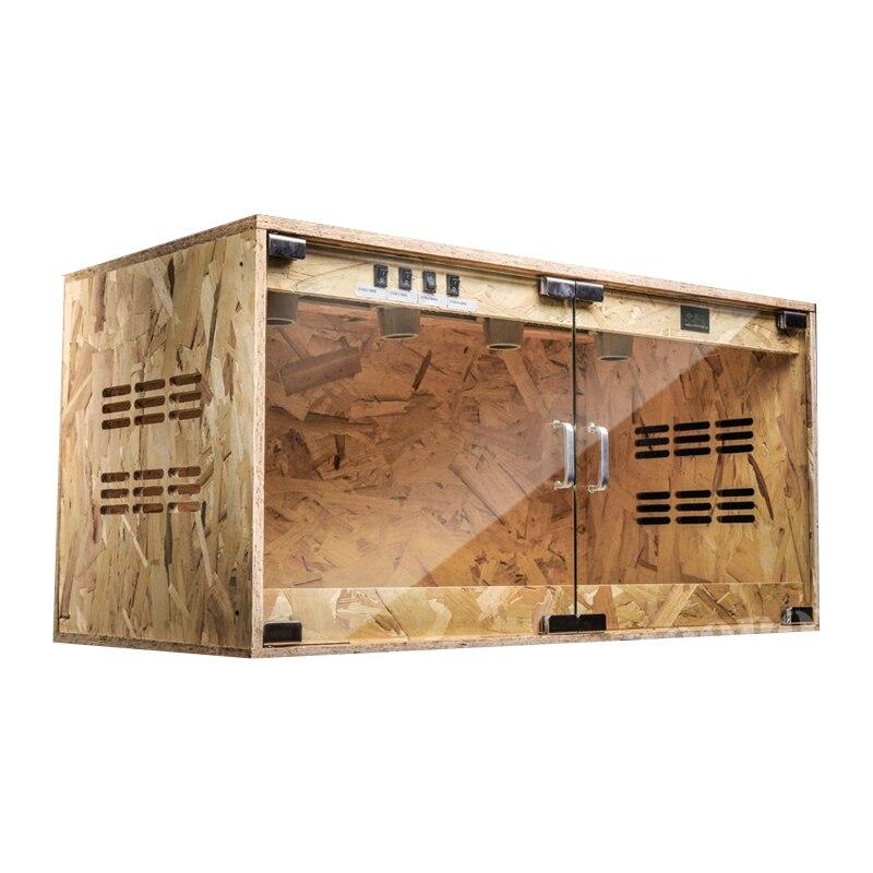 Climbing Pet Breeding Box Live Lizard Breeding Box Live Pet Insulation Box Live Tortoise Breeding Reptile Insulation Box