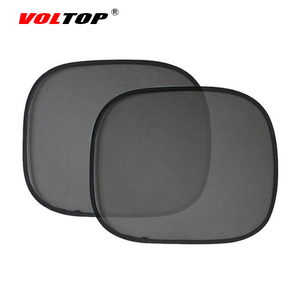 Image 2 - Car Sun Shade Auto Curtain Window Film Protection Sun Blind Sunshade Windshield Glasses Cover Summer Sunglasses Side Shields