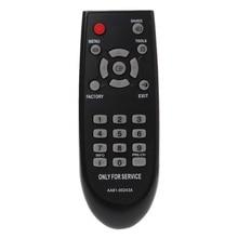 AA81 00243A שלט רחוק Contorller החלפה עבור Samsung חדש שירות תפריט מצב TM930 טלוויזיה טלוויזיות