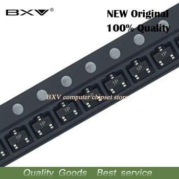 100PCS 2N2222A 2N2222 1P SOT-23 MMBT2222A SMD MMBT2222 SOT23-3 transistor new original - discount item  9% OFF Active Components
