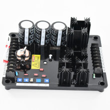 Basler avr Automatic Voltage Regulator AVC125-10A1 diesel generator free shipping avc63 2 5 avr generator spare parts suit for basler automatic voltage regulator