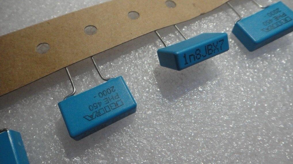 35 LOT 0.01uF 2000V 2KV Ceramic Disc Capacitor
