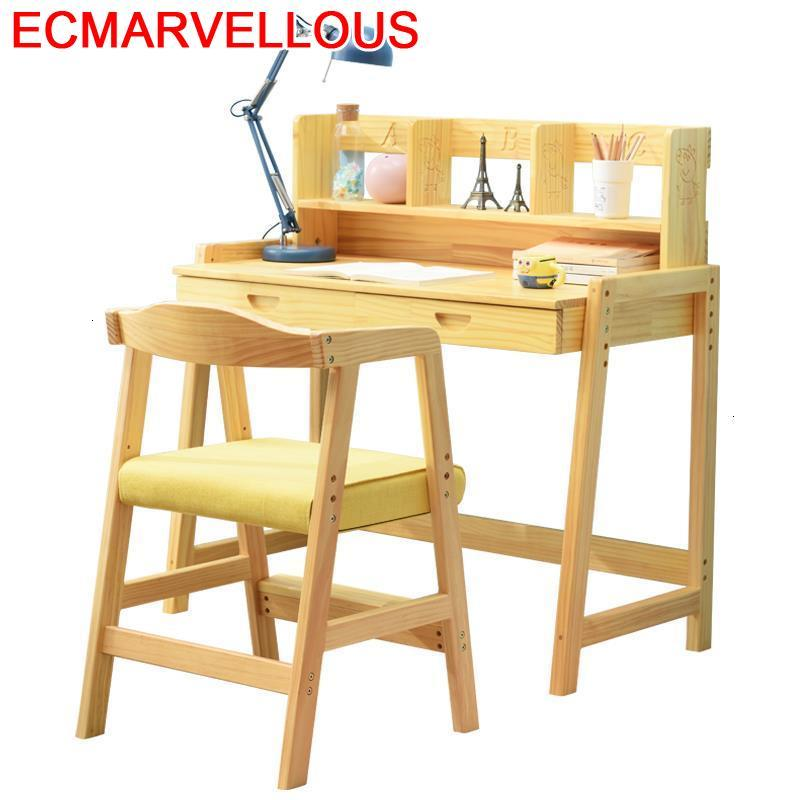 Estudo Toddler Tavolo Per Escritorio Scrivania Bambini Pupitre Desk For Adjustable Kinder Mesa Infantil Enfant Kids Study Table