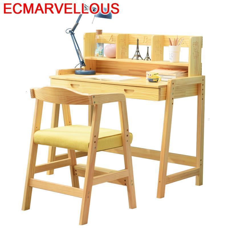 Estudo Toddler Tavolo Per Escritorio Scrivania Bambini Pupitre Desk For Adjustable Kinder Mesa Infantil Enfant Kids Study Table