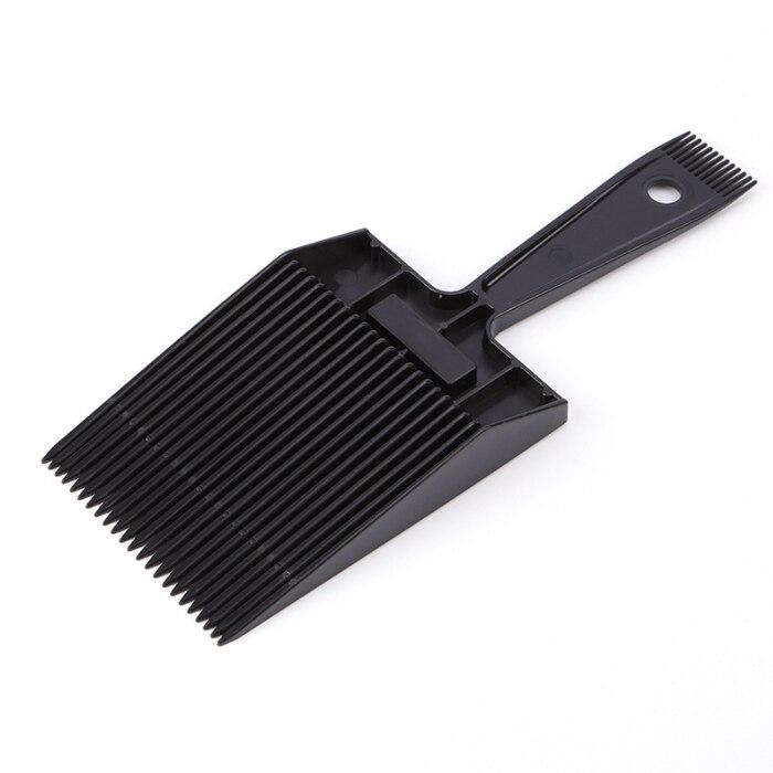 ampla dente pente cabelo barbeiro corte tingimento