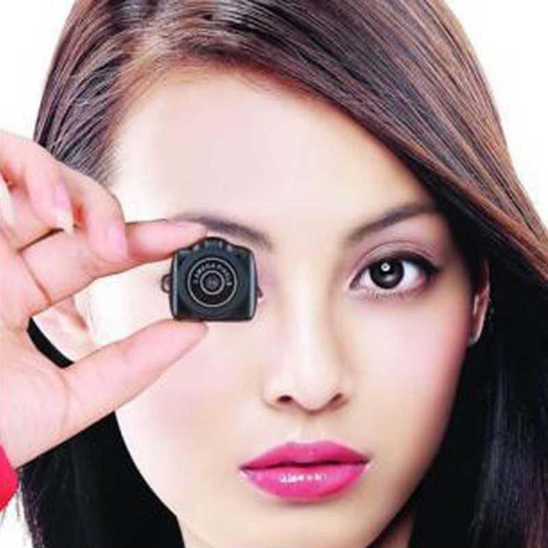 الترا البسيطة كشف الحركة HD فيديو ويب كاميرا w/MIC تسجيل الفيديو مسجل فيديو DVR الويب أصغر كاميرا كاميرا