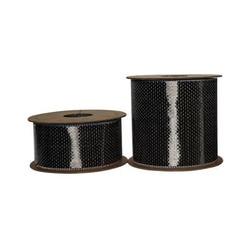 Ткань из углеродного волокна UD, однонаправленная ткань для ремонта строительства и моста, 12 к, 200 г
