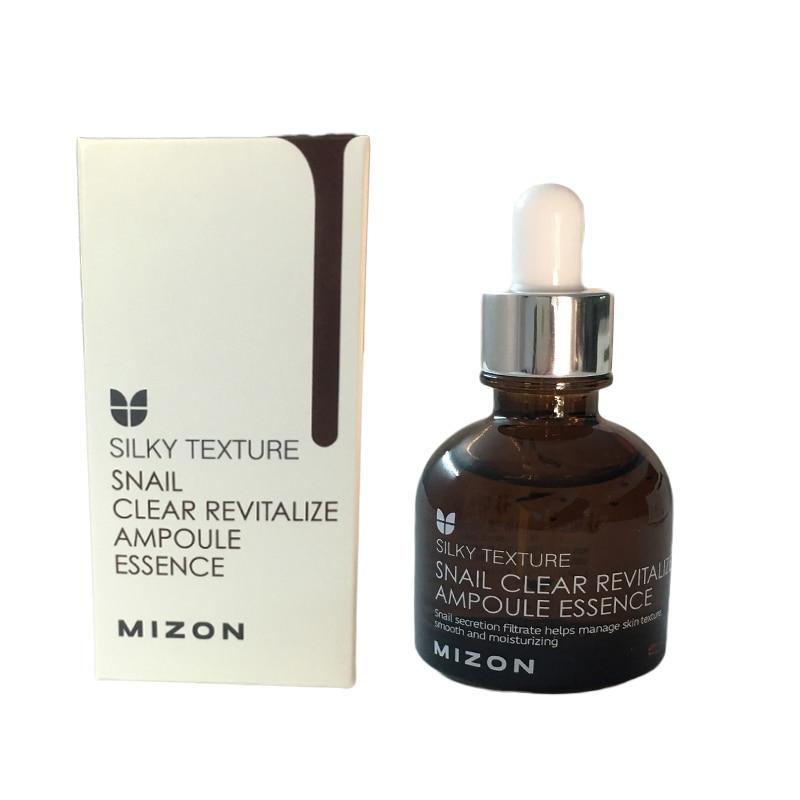 MIZON Snail Clear Revitalize Ampoule Essence  001