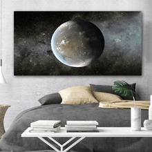 RELIABLI HD Poster Print Real Planet Pictures Big Size Wall For Living Room Cuadros Decorative No Frame