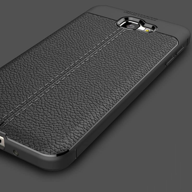 YUETUO luxury tpu phone back capinha,<font><b>etui</b></font>,coque,cover,case for <font><b>samsung</b></font> galaxy <font><b>j7</b></font> prime on7 <font><b>2016</b></font> silicone silicon accessories image