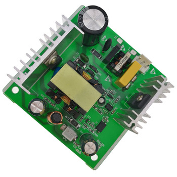 Power Supply Board T12 Electronic Tools Soldering Iron Station 120W 24V 5A Switching AC-DC Voltage Converter Phone Repair 500w amplifier switching power supply board dual voltage psu 60v