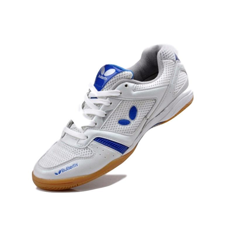 Couples Non-slip Mesh Breathable Table Tennis Shoes Outdoor Sports Training Sneaker Wear-Resistant Sport Shoes Men Women
