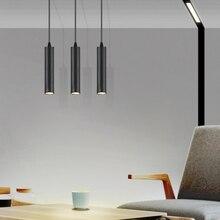 led Scon ワットミニペンダントスポット照明バイオ屋内シリンダー装飾 5