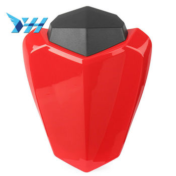 Motorcycle Rear Seat Cowl Pillion Fairing Cover for Yamaha YZF R1 2009 2010 2011 2012 2013 2014 Motociclista Accessories