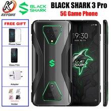 Global Version Xiaomi Black Shark 3 Pro 5G Game Mobile Phone