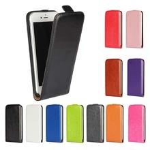 Book Luxury PU Leather Case Flip Cover Phone Flip vertical cover bag Fo