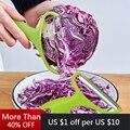 Kochen Werkzeuge Breiten Mund Schäler Gemüse Obst Edelstahl Messer Kohl Reiben Salat Kartoffel Slicer Küche Zubehör