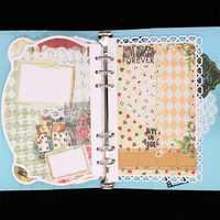 Kljuyp coração planejador dados conjunto de corte de metal dados estênceis para diy scrapbooking/álbum de fotos decorativo gravando cartões de papel diy