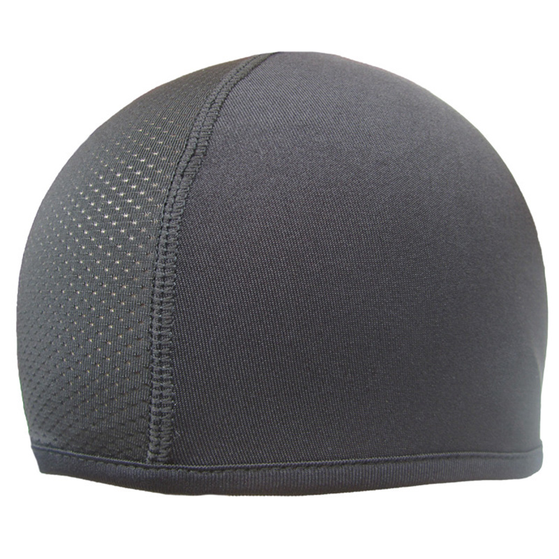 New Arrival Anti-sweat Quick Dry Helmet Cycling Breathable Outdoor Sun Protection Cap