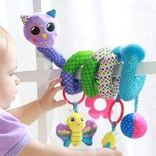 Baby Toys Baby Stroller Comfort Stuffed