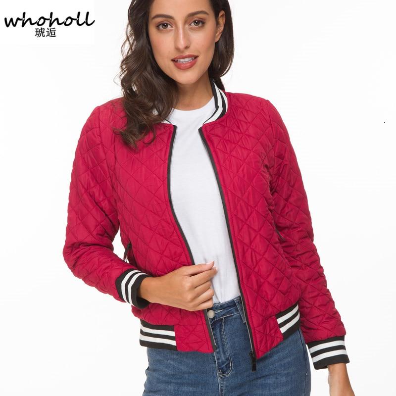 Jacket   women 2019 New Spring Autumn Winter velvet lamb Coat Woman   basic   Parkas Outerwear Down   jackets   Female Clothings
