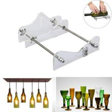 Инструмент для резки стеклянных бутылок Профессиональный инструмент для резки стеклянных бутылок Diy Инструменты для резки вина пива