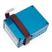 Capteur de particules dair/poussière PM2.5, laser à lintérieur, module de sortie numérique purificateur dair G5 / PMS5003 capteur laser haute précision pm2.5